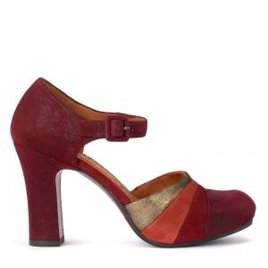 Chie Mihara Deluxe shoes