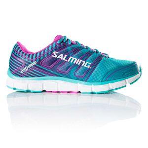 Salming Miles Shoe Women Grön