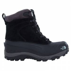 The North Face Men's Chilkat Ill Svart