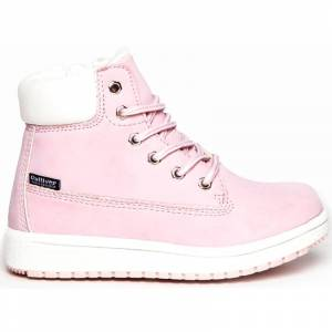 Gulliver Waterproof Boots Rosa