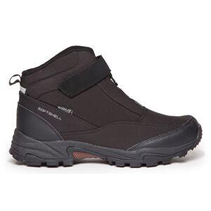 Polecat Waterproof Warm Lining Boots 10 Svart