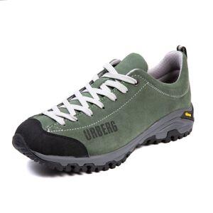 Urberg Grövelsjö Women's Hiking Shoe Grön