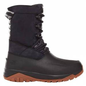 The North Face Women's Yukiona Mid Boot Svart