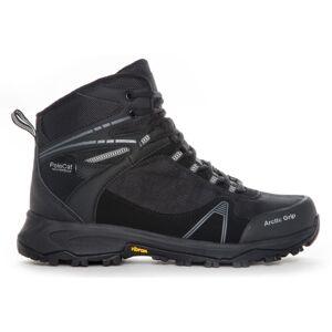 Polecat Waterproof Warm Lining Boots 5 Svart