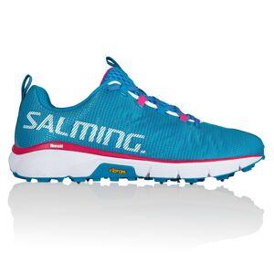 Salming Women's iSpike Shoe Blå