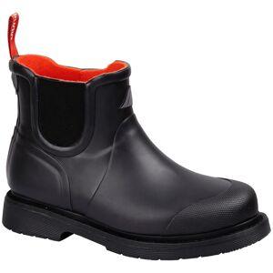 Didriksons Vinga Women's Rubber Boots Svart