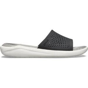 Crocs Literide Slide Svart