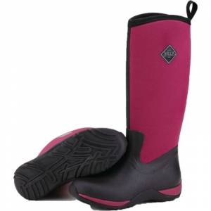Muck Boot Women's Arctic Adventure Lila