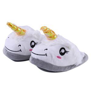 Unicorn Slippers - Enhörnings tofflor