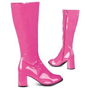 Rosa Retro Boots