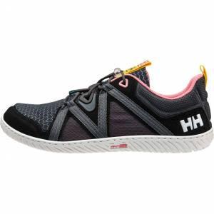 Helly Hansen W Hp Foil F1 36/5.5 Black