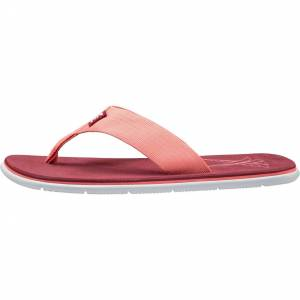 Helly Hansen W Seasand Hp 38.7/7 Pink