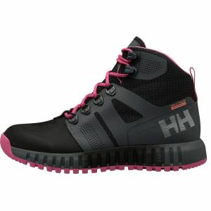 Helly Hansen W Vanir Gallivant Ht 36/5.5 Black