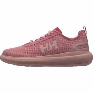 Helly Hansen W Spindrift Shoe 40.5/9 Pink
