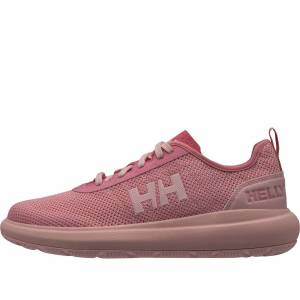Helly Hansen W Spindrift Shoe 39.3 Pink