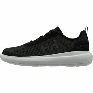Helly Hansen W Spindrift Shoe 39.3/8 Black