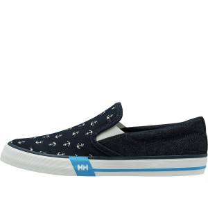 Helly Hansen W Copenhagen Slipon Shoe 37 Navy