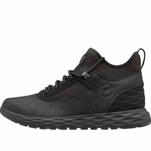Helly Hansen W Cora Lace 38.7/7.5 Black