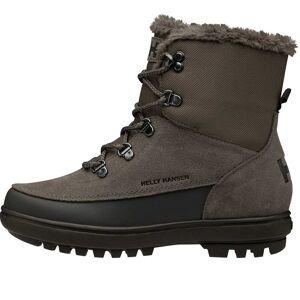 Helly Hansen Women's Sorrento Waterproof Winter Boots   38.7 Brown