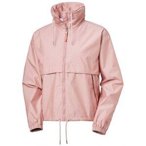 Helly Hansen W Jpn Rain Jacket L Pink
