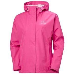 Helly Hansen W Seven J Jacket XS Pink