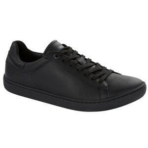 Birkenstock Sneaker Dam Levin Black