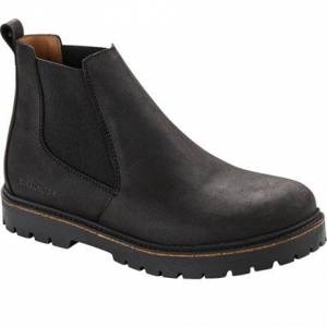 Birkenstock Stalon Boots Black