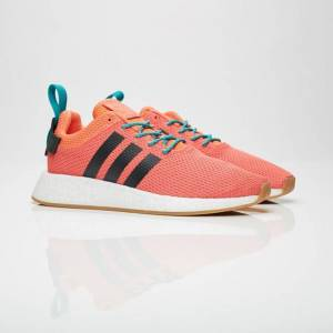 Adidas NMD R2 Summer 40 Orange