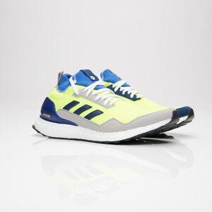 Adidas Ultraboost Mid Proto 40 Yellow
