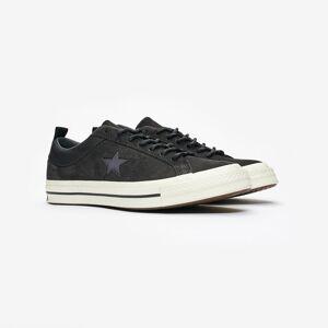 Converse One Star Ox 46 Black