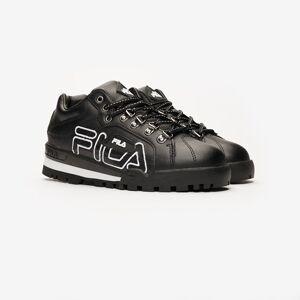 Fila Trailblazer Leather 40 Black