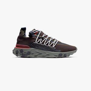 Nike React Wr Ispa 40.5 Brown