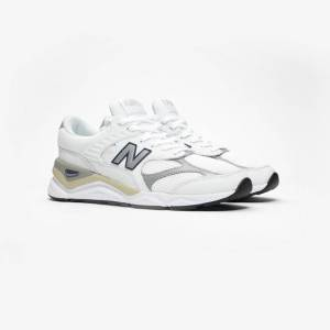 New Balance Msx90 46.5 White