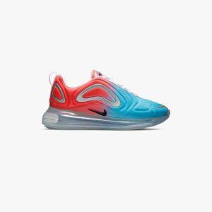 Nike Air Max 720 för kvinnor i rött 38.5 Red