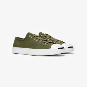 Converse Jack Purcell Ox 40 Green