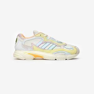 Adidas Temper Run Pride 38 White