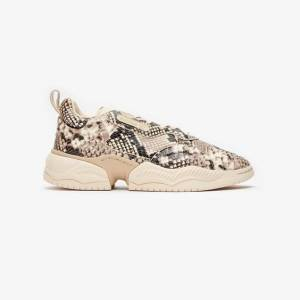 Adidas Supercourt Rx 41 ⅓ Brown