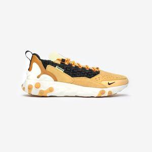 Nike React Sertu 41 Yellow