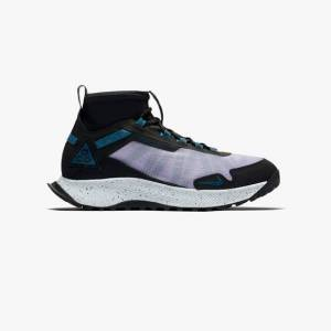 Nike Zoom Terra Zaherra 40.5 Purple