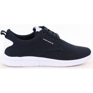 Björn Borg Sneakers X200 low mörkblå