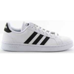 Adidas Sneakers Grand court vit