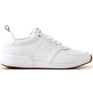 Björn Borg 1611 323507 Sneakers vit