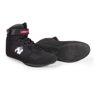 Gorilla Wear GW High Tops 41 Black
