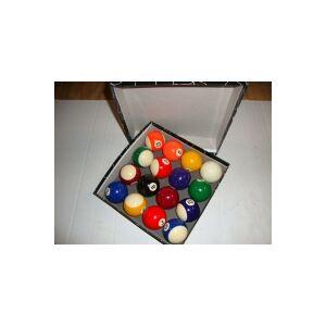MCU Billard Ball Set (A1)