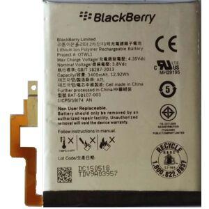 Blackberry Q30 batteri - (Originalt)