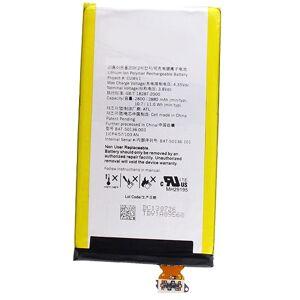 Blackberry Z30 Z20 batteri - (Originalt)