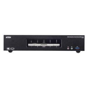 Aten NEDIS, 12-Port KVM Switch Sort