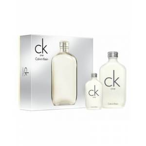 Calvin Klein One Gaveæske 200ml edt + 50ml edt