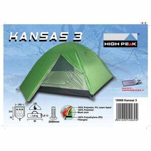 Kansas High Peak Kansas 3 telt