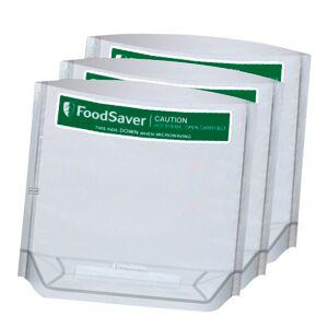 Foodsaver Lynlåspose 0,95 L 26-pakning